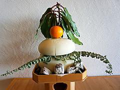 干し柿 鏡餅 鏡餅の意味と由来 なぜお正月に飾る?みかんや干し柿は何を表す?